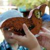Owl Babies Wooden Character Set