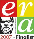 ERA 2007 Finalist