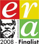 ERA 2008 Finalist