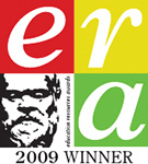 ERA 2009 Winner