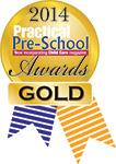 Practical Pre-School 2014 Gold