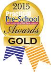 Practical Pre-School 2015 Gold