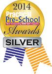 Practical Pre-School 2014 Silver