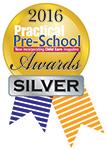 Practical Pre-School 2016 Silver