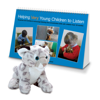 Helping Very Young Children to Listen & Lola