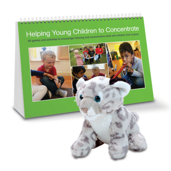 Helping Young Children to Concentrate & Lola