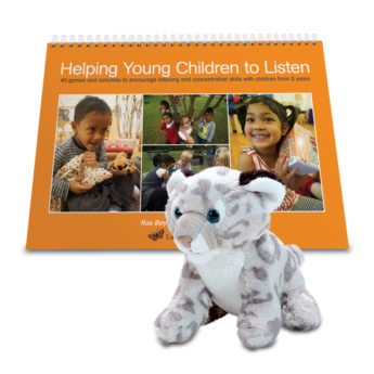 Helping Young Children to Listen & Lola