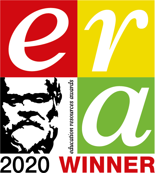 ERA 2020 Awards Logo
