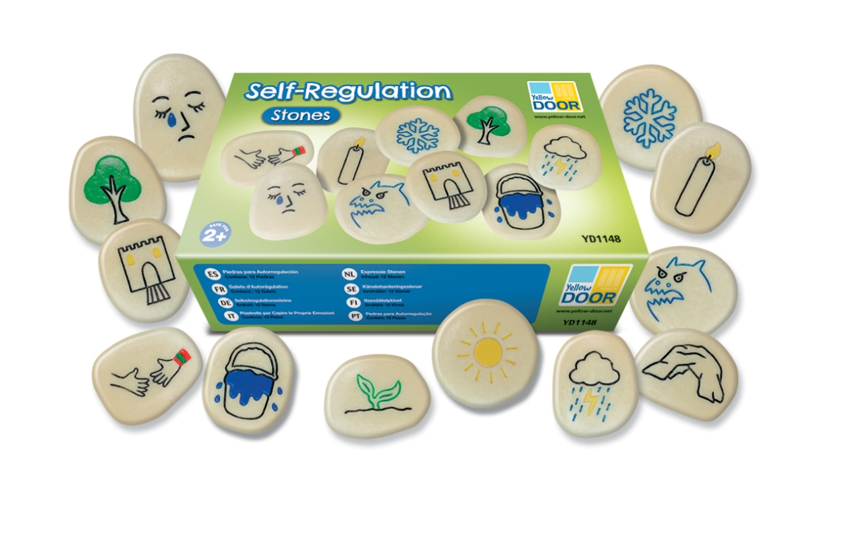Self-Regulation Stones